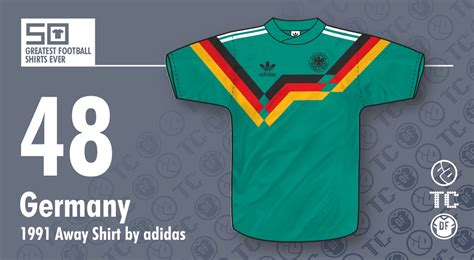 best football jersey design ever the 50 greatest soccer jerseys ever as judged by design