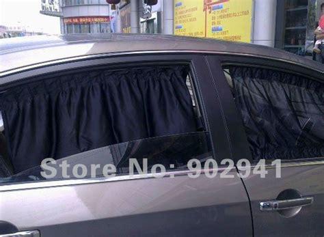 curtains for cer 70 47cm 3m car sun shade side window curtain auto car