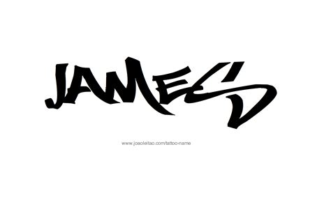 james tattoo designs name designs designs and