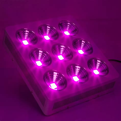 Led Grow Light free shipping houyi cob indoor led grow lights 1800w spectrum led grow lights china for