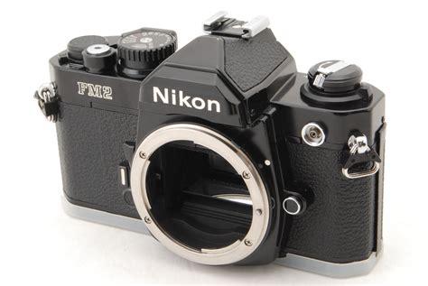 nikon new nikon new fm2 ニコン 中古カメラ レンズ買取のファイブスターカメラ 一眼レフ レンズ等カメラ買取専門店