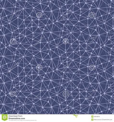 Seamless Network Pattern | computer network seamless pattern royalty free stock