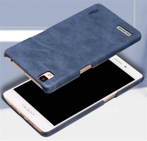 Promo Casing Oppo F1 Hardwell mofi oppo f1 a35 plus r9 leather ba end 8 10 2018 10 40 am