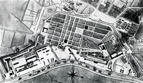 Las Primeras Ciudades De La Industria Trazados | las primeras ciudades de la industria trazados urbanos
