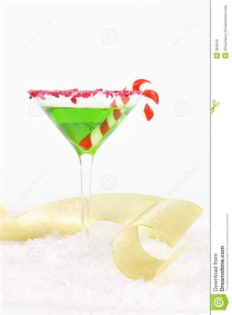christmas party drink cocktail stock image image