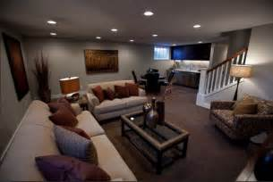 Finished Basement Decorating Ideas 30 Basement Remodeling Ideas Inspiration