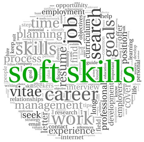 Soft Skill Trainer by Soft Skills Because Skills Are Not Enough