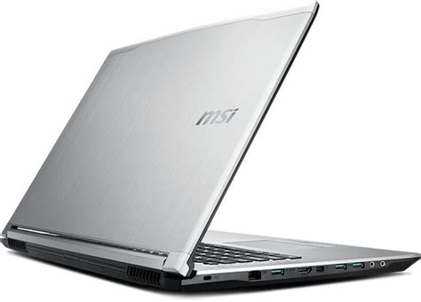 Msi Notebook Gaming Pe70 7rd 222id msi pe60 7rd 282es notebookcheck fr