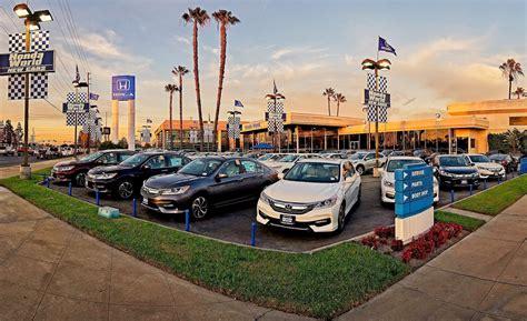 Honda World Westminster by About Us Honda World Oc Westminster California 92683