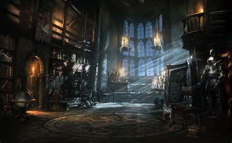 fantasy environment by atomhawk on wonderbook book of spells environment concept by atomhawk com on