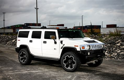customized hummer h2 exclusive motoring miami fl