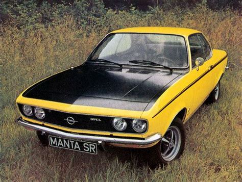 1973 opel manta 17 best images about opel on pinterest logos mercedes