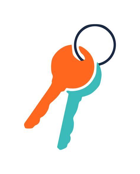 key clipart clipart icon