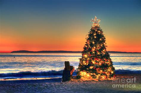images of christmas on the beach christmas beach quotes quotesgram