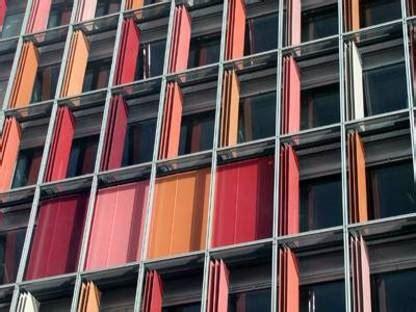 sauerbruch hutton gsw headquarters berlin  floornature