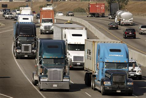 why paying truckers by the mile is unfair and dangerous