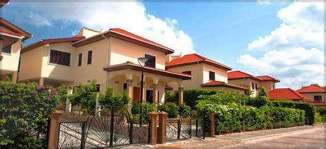 buy a house in ghana types of houses in ghana meqasa blog