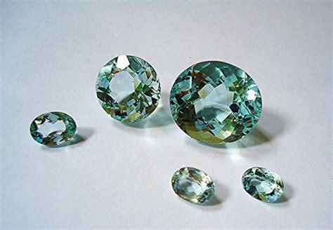 does refractive index affect gemstone brightness
