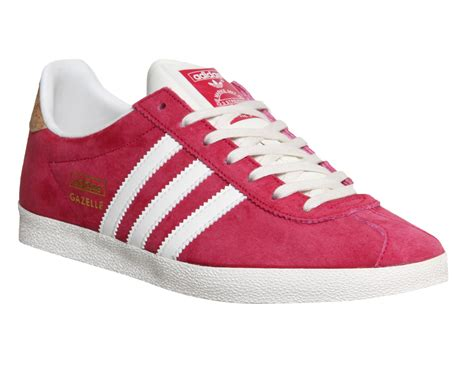 adidas gazelle pink shoes packaging news weekly co uk