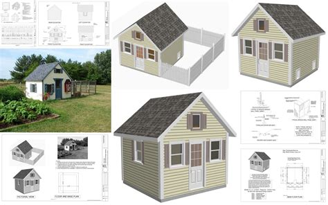 shed playhouse plans woodwork garden shed playhouse plans pdf plans