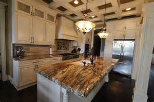 Kitchen Designs With Granite Countertops 63 beautiful traditional kitchen designs designing idea