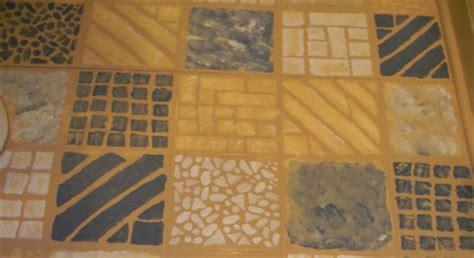 cheap bathroom lino flooring painting linoleum vinyl floors chicly cheap home decor