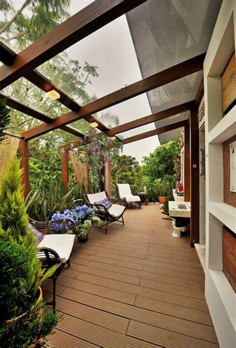 beautiful terrace design ideas page    yard surfer