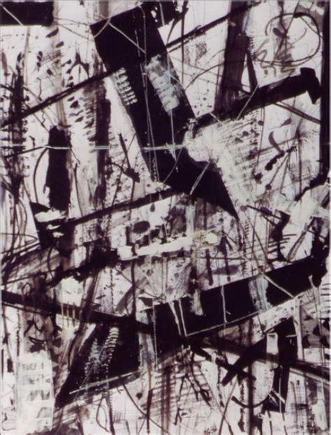 imagenes abstractas en negro pinturas de arte abstracto blanco y negro imagui