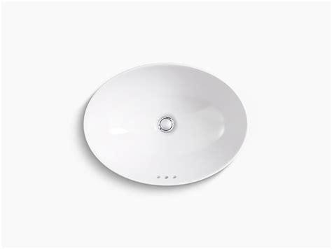 kohler vox sink oval k 99183 vox oval vessel bathroom sink kohler