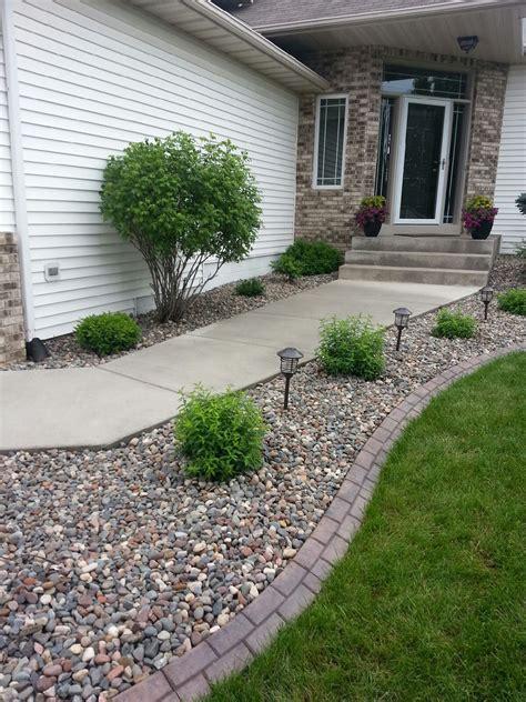 driveway curb appeal minneapolis concrete driveways concrete aprons asphalt