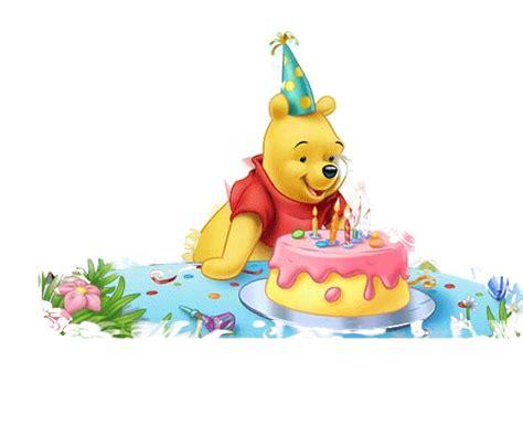 Imagenes De Winnie Pooh De Cumple Años | im 225 genes de feliz cumplea 241 os winnie pooh im 225 genes de