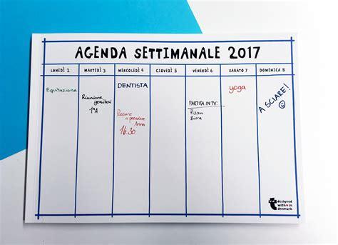 agenda 2017 stabile agenda 2017 da stare pianificare il 2017 con planner e
