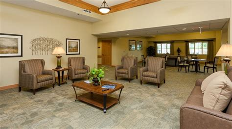Assisted Living Community In South Des Moines Welcomes