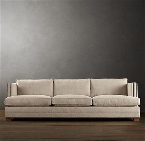 restoration hardware easton sofa restoration hardware easton sofa for the home juxtapost
