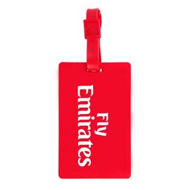 emirates baggage tracker fly emirates luggage tag red emirates official store