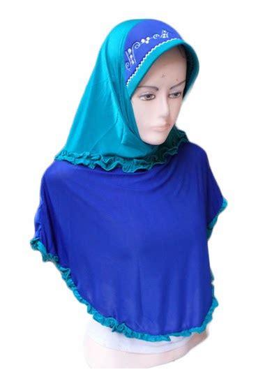 Zahara Polos jilbab instan zahra rempel polos toko jilbab