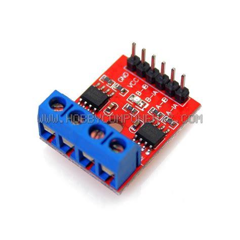 Dual Two Driver Motor Dc H Bridge L9110 l9110s dc stepper motor driver h bridge for arduino 2 5 12v 800ma ttl cmos