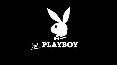 hd wallpaper playboy logo rabbit