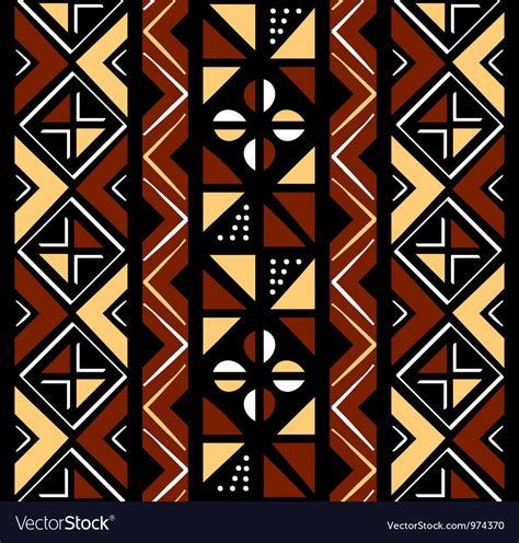 african pattern vector download free african seamless pattern vector art download decor