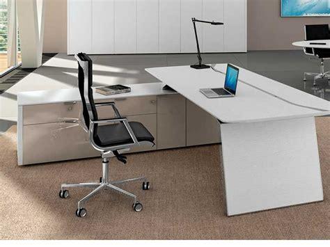 bureau direction blanc 30 beau bureau de direction blanc avec retour hht5