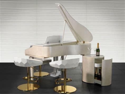 piano bar casa fendi casa the luxury living fashion style guru