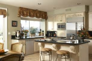 superior Large Kitchens Design Ideas #9: Kitchen-Window-Treatment-Ideas-Pictures.jpg