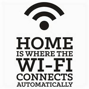 home is where the wifi is quot home is where the wifi connects automatically quot t shirts
