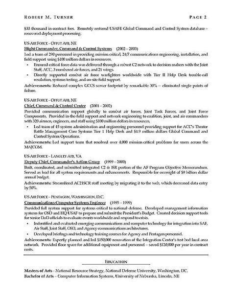 it infrastructure manager resume infrastructure project manager