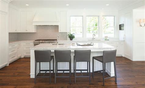 white cabinets grey backsplash white kitchen cabinets with gray subway tile backsplash