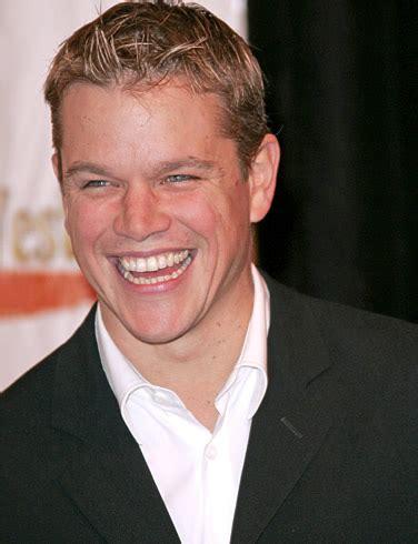 Mat Damon by Matt Damon