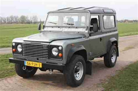how to sell used cars 1986 land rover range rover electronic valve timing sell used 1986 land rover defender 90 in nederhorst den berg netherlands
