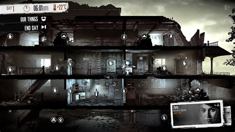 house of war this war of mine review cannot be tamed