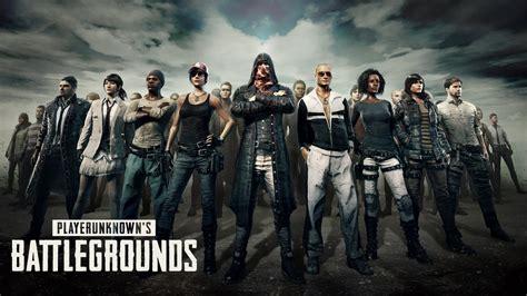 playerunknown battlegrounds bots playerunknown s battlegrounds full hd wallpaper and