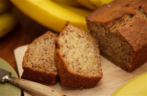 Aneka Almond Bread By The Padiz jillfit recipe made healthy banana bread jillfit